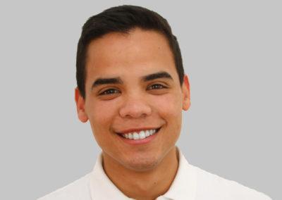 Xavier Ramírez