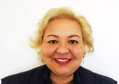 Arlette Alfonzo