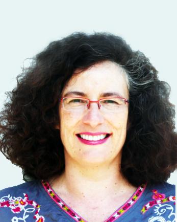 Gabriela Ordoñez
